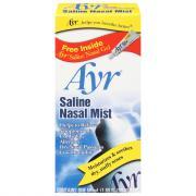 Ayr Saline Nasal Spray