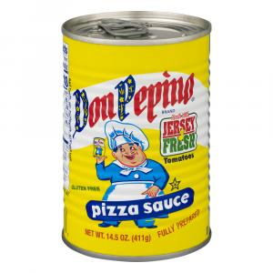 Don Pepino Pizza Sauce