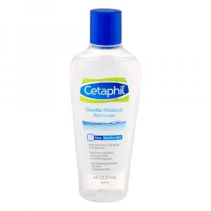 Cetaphil Gentle Makeup Remover Face Sensitive Skin
