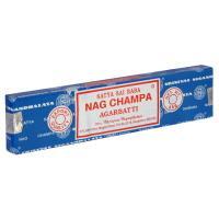 Satya Sai Baba Incense Nag Champa Sai B