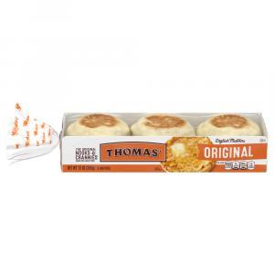 Thomas' Original English Muffins