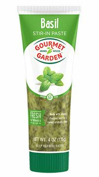 Gourmet Garden Tube Basil