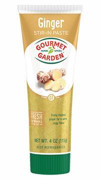 Gourmet Garden Tube Ginger
