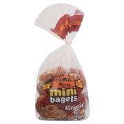 Thomas' Chocolatey Chip Mini Bagels
