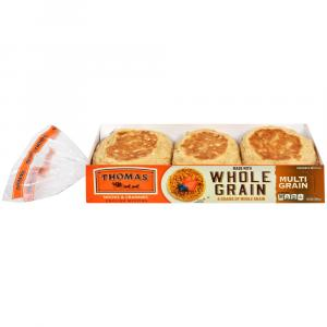 Thomas' Multi-Grain English Muffins