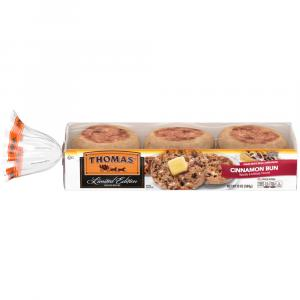 Thomas' Cinnamon Bun English Muffins