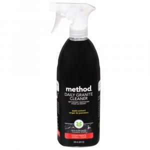 Method Daily Granite Cleans & Polishes Apple Orchard