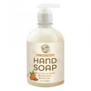 Bahama Bo Antibacterial Liquid Hand Soap Almond