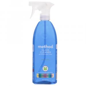 Method Natural Glass And Surface Cleaner