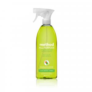 Method All Purpose Natural Surface Cleaner Lime & Sea Salt