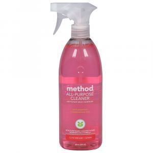 Method Pink Grapefruit All Purpose Cleaner