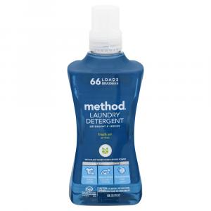 Method Laundry Detergent Fresh Air 66 Loads