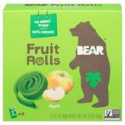 Bear Yo Yo's Apple Real Fruit Rolls