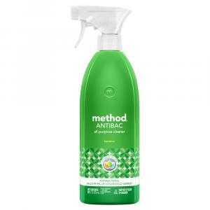 Method All Purpose Antibacterial Cleaner Bamboo