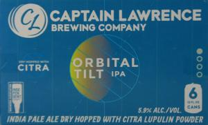 Captain Lawrence Brewery Seasonal