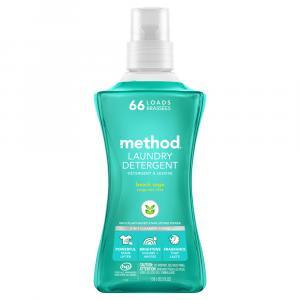 Method 4x Beach Sage Liquid Laundry
