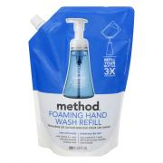 Method Sea Minerals Foaming Hand Wash Refill