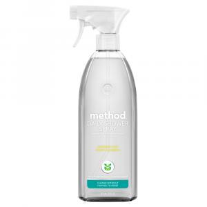 Method Daily Shower Cleaner Eucalyptus Mint