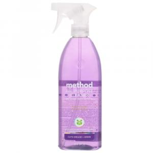 Method All Purpose Natural Surface Cleaner Fresh Lavender