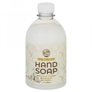 Bahama Bo Antibacterial Liquid Hand Soap Coconut
