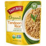 Tasty Bite Ready to Eat Rice Pilaf Tandoori