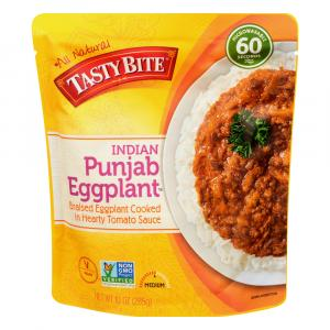 Tasty Bite Indian Punjab Eggplant