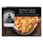 """Beecher's Homemade Cheese """"World's Best"""" Mac & Cheese"""
