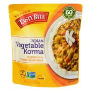 Tasty Bite Vegetable Korma