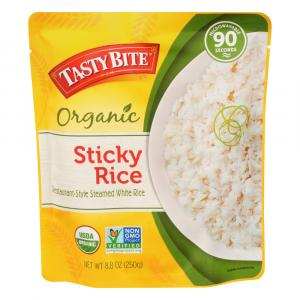 Tasty Bite Organic Sticky Rice