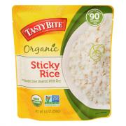 Tasty Bite Organic Sticky Rice