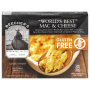 "Beecher's Homemade Gluten Free ""World's Best"" Mac & Cheese"