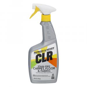 CLR Stain Magnet Carpet, Fabric, & Floor Stain Remover