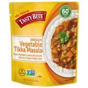 Tasty Bite Vegetable Tikka Masala