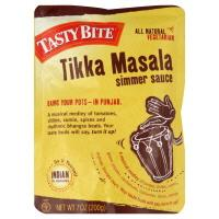 Tasty Bite Tikka Masala Simmer Sauce