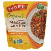 Tasty Bite Indian Madras Lentils