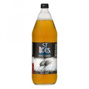 St. Ides Ale