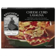 Beecher's Homemade Cheese Cheese Curd Lasagna
