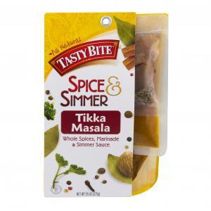 Spice & Simmer Tikka Masala
