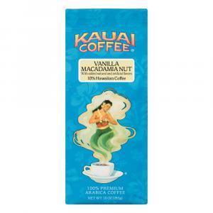 Kauai Vanilla Macadamia Nut