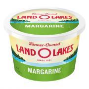 Land O Lakes Soft Margarine