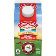 Land O Lakes Heavy Whipping Cream