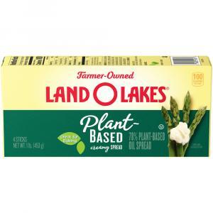 Land O Lakes Plant Based Creamy Spread Sticks