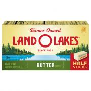 Land O Lakes Butter Quarters