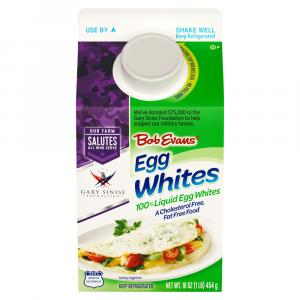 Bob Evans Liquid Egg Whites