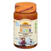 Sundown Naturals Kid's Complete Multivitamin Gummies