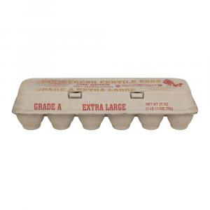 New England Poultry Extra Large Brown Eggs