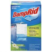 DampRid Fresh Scent Hanging Moisture Absorber