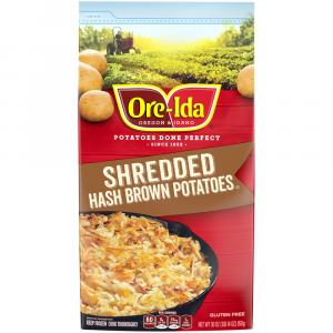 Ore-Ida Country Hash Browns