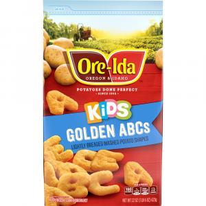 Ore-ida Abc Mashed Potatoes