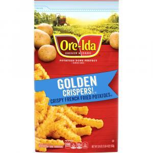 Ore-Ida Crispers